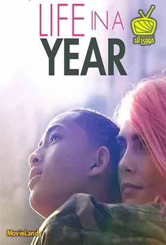 دانلود فیلم Life in a Year 2020