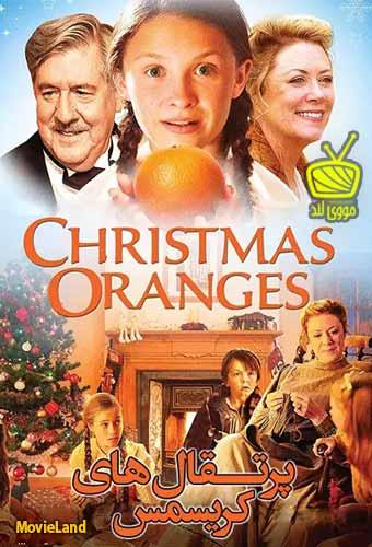 دانلود فیلم Christmas Oranges 2012