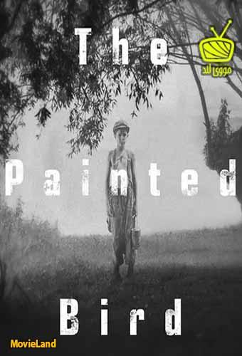 دانلود فیلم The Painted Bird 2019