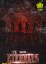 دانلود فیلم Eternals 2021 اترنالز