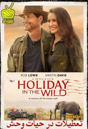دانلود فیلم Christmas in the Wild 2019